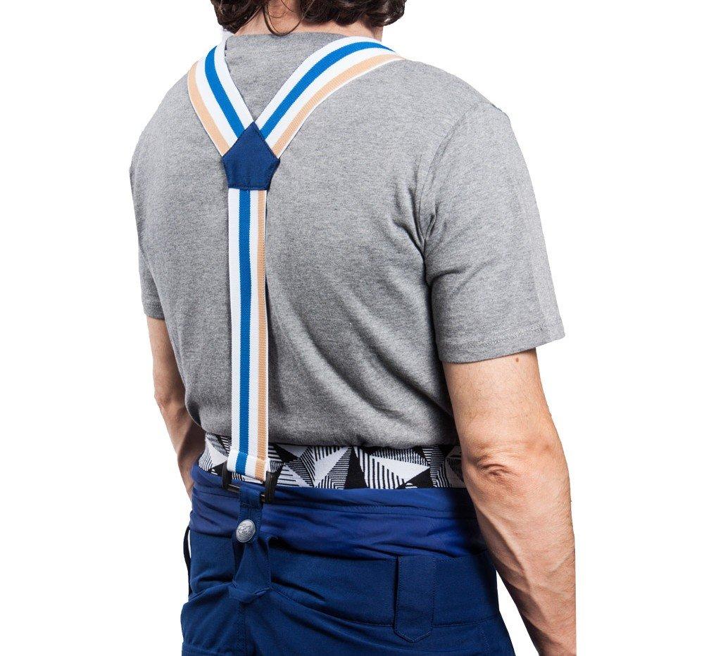 exemple bretelles pantalon ski
