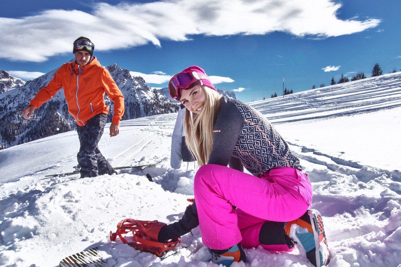 pantalon ski Icepeak