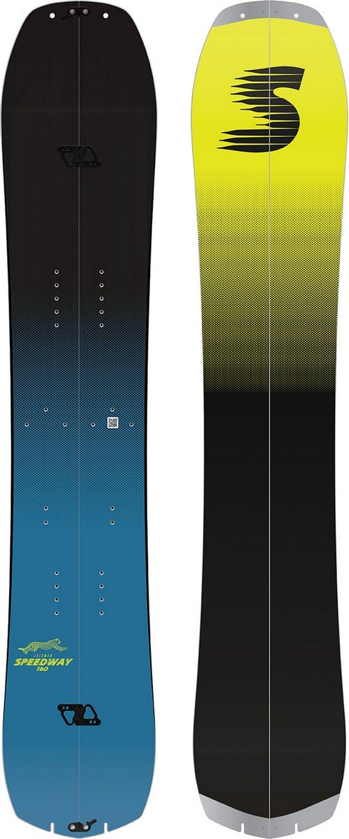 Splitboard Burton FT FLIGHT ATTENDANT