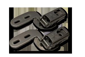 ultra clips karakoram splitboard