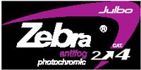 Ecran Photochromique Julbo Zebra