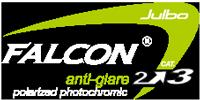 Ecran Photochromique Julbo Falcon