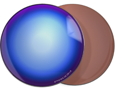 Prizm Water Oakley