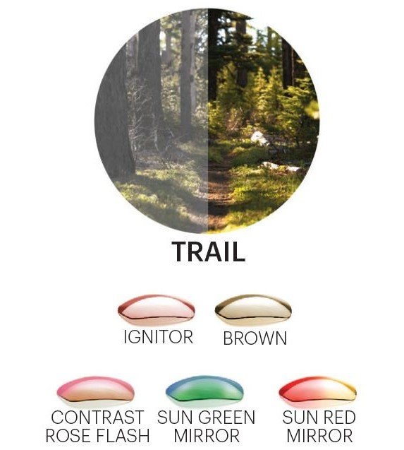 verre Trail Smith Optics