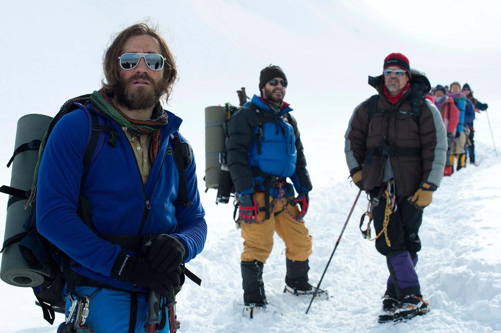 Lunette glacier haute montagne