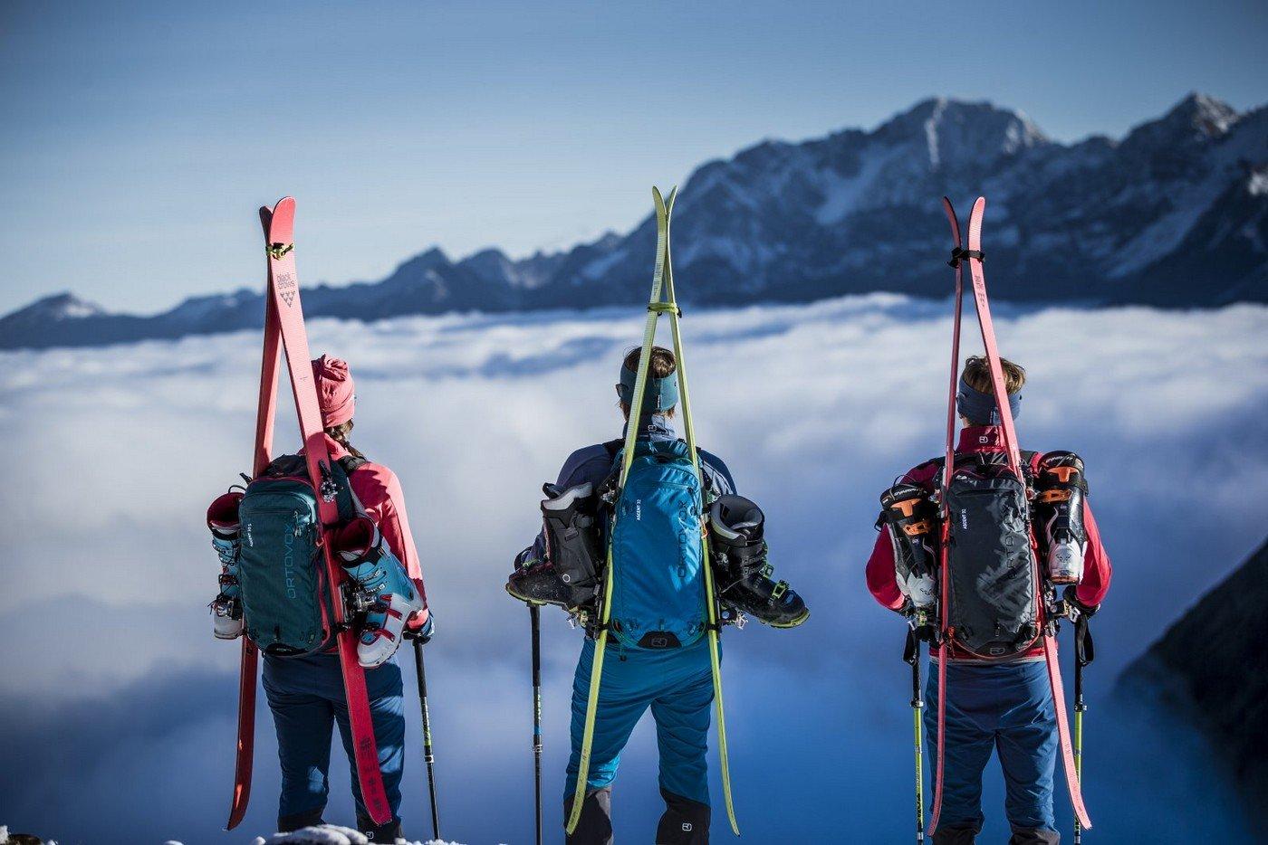 sac à dos ski de rando