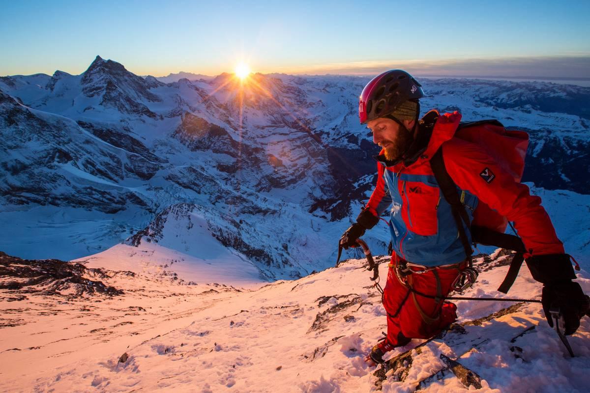 sac a dos alpinisme