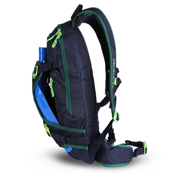 sac à dos Dakine Heli Pack