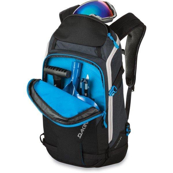 sac à dos Dakine Heli Pro 24l