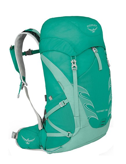 sac à dos randonnée Osprey Tempest 30