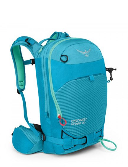 sac à dos ski Osprey Kresta 20