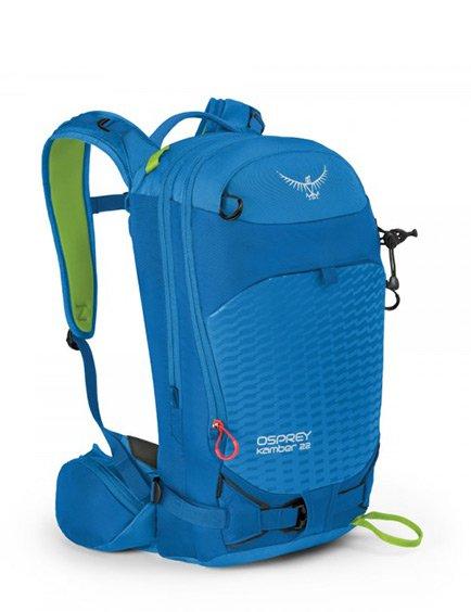 sac à dos ski Osprey Kamber 22