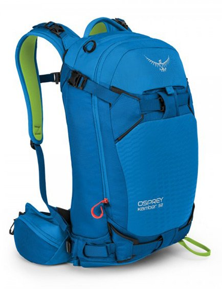 sac à dos ski Osprey Kamber 32