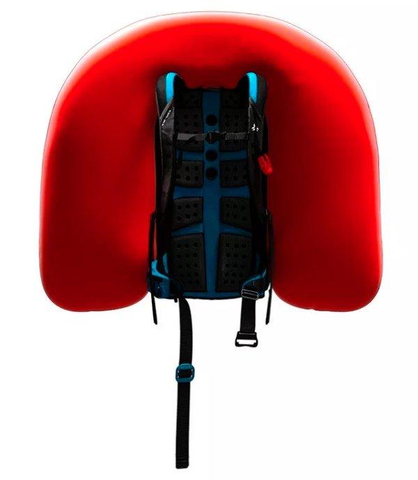 Sac airbag Reactor ARVA
