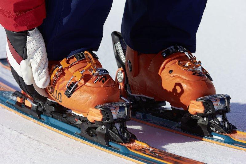 accessoires chaussures ski alpin