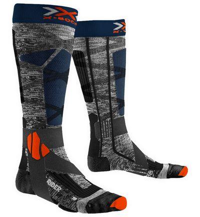 chaussette de ski homme