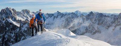 matériel ski alpinisme