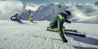 pack ski elan