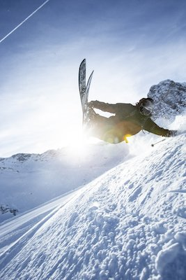 pack ski salomon