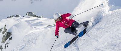 pack ski rossignol