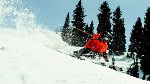 pack ski K2