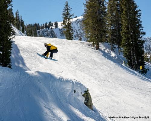 pack snowboard bataleon
