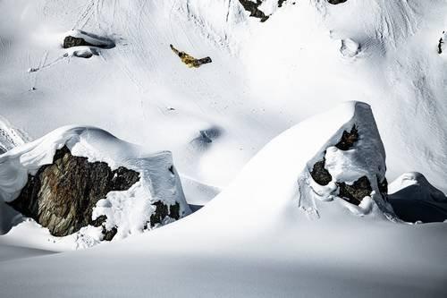 pack snowboard Capita