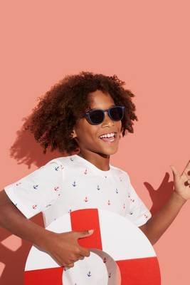 lunette de soleil enfant 10 - 15 ans