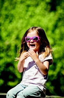lunette de soleil enfant 8 - 10 ans