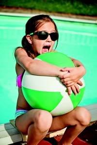 lunettes de soleil Cébé enfant