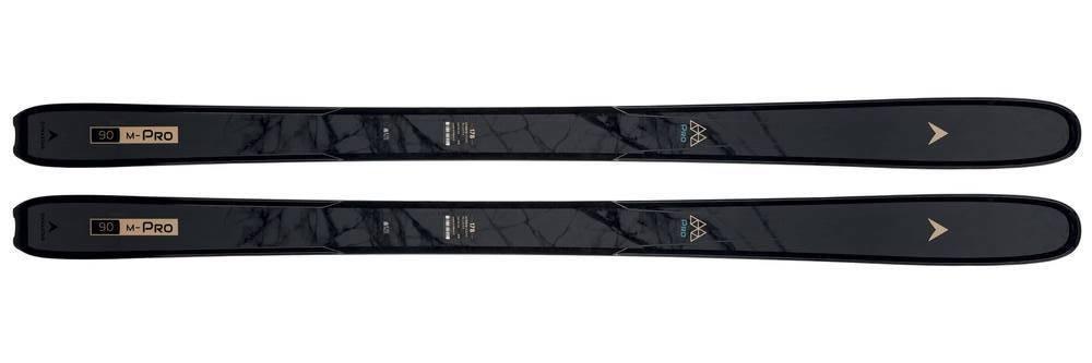 ski all-mountain Dynastar M-Pro 90